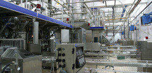 agroalimentaire processus